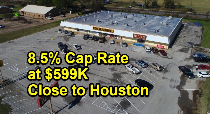 599k cap shopping